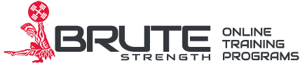 Brute Strength Online Training Programs